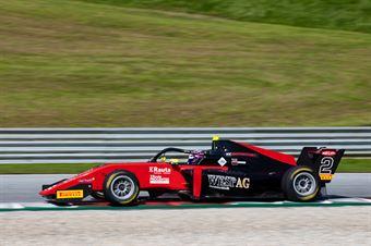 Gohler Nico, F3 Tatuus 318 A.R. #2, Kic Motorsport, FORMULA REGIONAL EUROPEAN CHAMPIONSHIP
