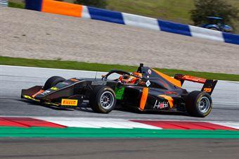 Cola Andrea, F3 Tatuus 318 A.R. #99, Monolite Racing, FORMULA REGIONAL EUROPEAN CHAMPIONSHIP