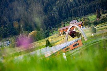 Red Bull Ring Scenery, FORMULA REGIONAL EUROPEAN CHAMPIONSHIP