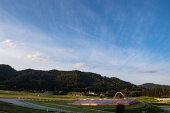Red Bull Ring Scenery                                                                                  , FORMULA REGIONAL EUROPEAN CHAMPIONSHIP