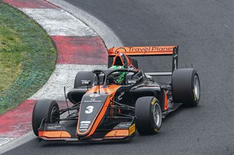 Chovet Pierre Luis, F3 Tatuus 318 A.R. #3, Van Amersfoort Racing, FORMULA REGIONAL EUROPEAN CHAMPIONSHIP
