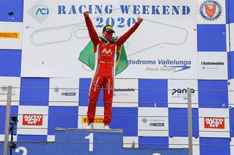 Petecof Gianluca, F3 Tatuus 318 A.R. #10, Prema Powerteam , FORMULA REGIONAL EUROPEAN CHAMPIONSHIP