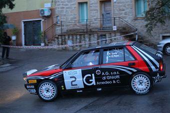 , CAMPIONATO ITALIANO RALLY AUTO STORICHE