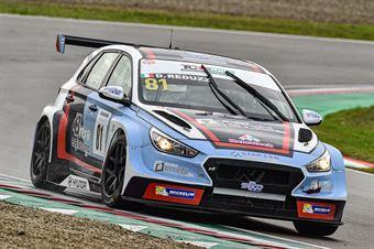 Reduzzi Damiano, Hyundai i30 N TCR #81, Trico WRT, TCR ITALY TOURING CAR CHAMPIONSHIP