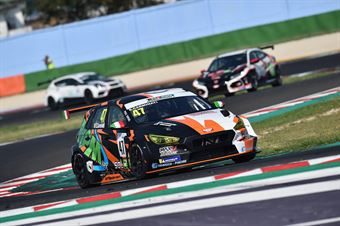 Carminati Ettore, Hyudai i30 N TCR #47, TCR ITALY TOURING CAR CHAMPIONSHIP