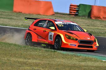 Guastamacchia Mauro, Hyundai i30 N TCR #93, TCR ITALY TOURING CAR CHAMPIONSHIP