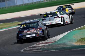 Imberti Michele, Cupra TCR DSG #44, Elite Motorsport, TCR ITALY TOURING CAR CHAMPIONSHIP