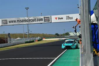 Jelmini Felice; Hyundai i30 N TCR #11, TCR ITALY TOURING CAR CHAMPIONSHIP