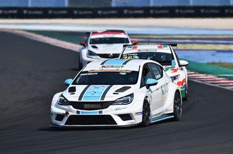 Nataloni Nello, Opel Astra TCR #18, Xeo Group, TCR ITALY TOURING CAR CHAMPIONSHIP