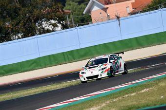 Paolino Federico, Honda Civic FK2 TCR #28, TCR ITALY TOURING CAR CHAMPIONSHIP