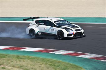 Ruberti Riccardo, Cupra TCR DSG #94, TCR ITALY TOURING CAR CHAMPIONSHIP