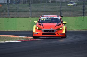 Guastamacchia Mauro, Hyundai i30 N TCR Seq #93, TCR ITALY TOURING CAR CHAMPIONSHIP