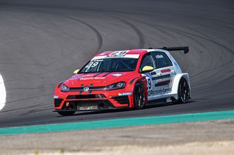 Pezzuto Massimiliano, Volkswagen Golf GTI DSG TCR #29, TCR ITALY TOURING CAR CHAMPIONSHIP