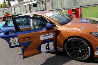 Tavano Salvatore, Cupra Leon Compet. TCR #4, Girasole, TCR ITALY TOURING CAR CHAMPIONSHIP