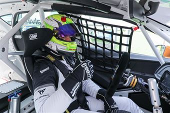 Scalvini Eric, Cupra TCR DSG #19, Girasole, TCR ITALY TOURING CAR CHAMPIONSHIP