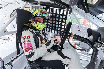 Stefanovski Igor, Hyundai i30 N TCR #14, AKK Stefanovski, TCR ITALY TOURING CAR CHAMPIONSHIP