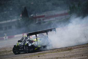 #69 Elena Zaniol   Nissan 350Z   PRO 2, CAMPIONATO ITALIANO DRIFTING