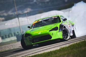 #13 Andrea Turchetto   Subaru BRZ 2JZ   Pro, CAMPIONATO ITALIANO DRIFTING