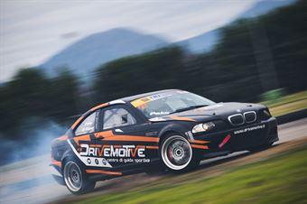 #27 Pasquale Di Fiore   BMW M3   Pro 2, CAMPIONATO ITALIANO DRIFTING
