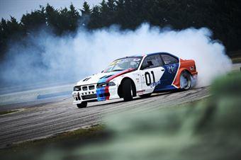 #97 Alberto Cona   BMW M3 Turbo   Pro, CAMPIONATO ITALIANO DRIFTING