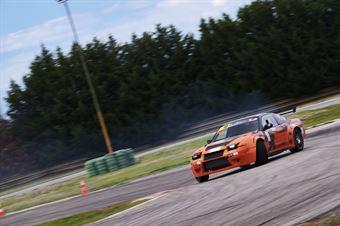 #34 Rocco Lopiano   Nissan S13   Pro 2, CAMPIONATO ITALIANO DRIFTING