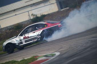 #94 Salvatore Vitale   BMW E46 V8   Pro, CAMPIONATO ITALIANO DRIFTING