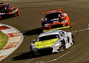 Audi R8 GT3 LMS (Audi Sport Italia),  AScr Test Vallelunga 2021, ITALIAN GRAN TURISMO CHAMPIONSHIP