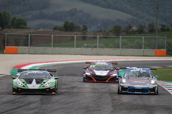 Matteo Llarena Stuart Middleton, Lamborghini Huracan GT3 PRO AM #19, Imperiale Racing , CAMPIONATO ITALIANO GRAN TURISMO