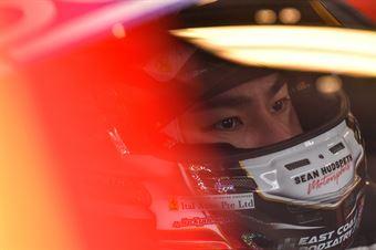 Sean Hudspeth, Ferrari 488 Evo GT3 PRO#8, AF Corse, CAMPIONATO ITALIANO GRAN TURISMO