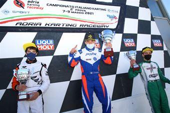 , CAMPIONATO ITALIANO ACI KARTING