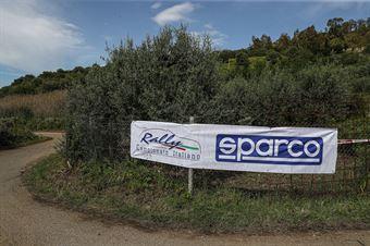 Campionato Italiano Rally SPARCO, CAMPIONATO ITALIANO RALLY SPARCO