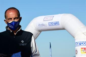 Daniele Settimo, Presidente Commissione Rally, Aci Sport, CAMPIONATO ITALIANO RALLY SPARCO