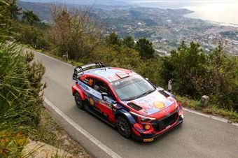 Thierry Neuville, Martj Wydaeghe (Hyundai i20 #911), CAMPIONATO ITALIANO RALLY SPARCO