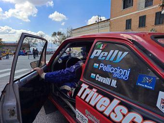 , CAMPIONATO ITALIANO RALLY TERRA STORICO