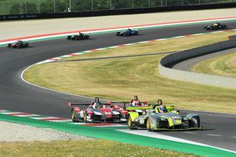 Zanardini Mirko, Wolf GB08 Thunder #11, Luxury Car Racing , CAMPIONATO ITALIANO SPORT PROTOTIPI