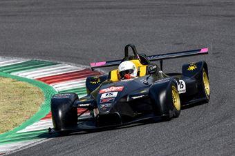 Celentano Francesco, Wolf GB08 Thunder #15, Autosport Sorrento, CAMPIONATO ITALIANO SPORT PROTOTIPI