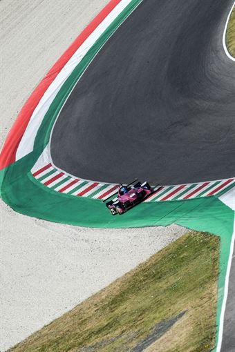 Molinaro Danny, Wolf GB08 Thunder #6, DM Racing, CAMPIONATO ITALIANO SPORT PROTOTIPI