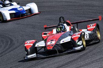 Pollini Matteo, Wolf GB08 Thunder #2, ASD Giacomo Race , CAMPIONATO ITALIANO SPORT PROTOTIPI