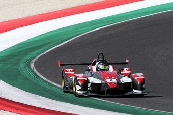 Pollini Matteo, Wolf GB08 Thunder #1, ASD Giacomo Race , CAMPIONATO ITALIANO SPORT PROTOTIPI