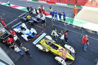 Race 2, CAMPIONATO ITALIANO SPORT PROTOTIPI