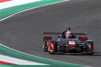 Steve Brooks, Wolf GB08 Thunder #14, Luxury Cars Racing , CAMPIONATO ITALIANO SPORT PROTOTIPI