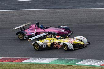 Uboldi Davide, Wolf GB08 Thunder #8, Uboldi Corse , CAMPIONATO ITALIANO SPORT PROTOTIPI