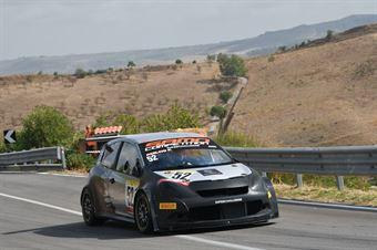 Paolo Parlato (Superchallenge, Renault Clio #52), CAMPIONATO ITALIANO VELOCITÀ MONTAGNA