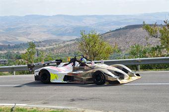 Luigi Fazzino ( Piloti per Passione , Osella PA 2000 Turbo #15), CAMPIONATO ITALIANO VELOCITÀ MONTAGNA