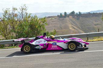Nonnis Igor ( Wolf Thunder, Porto Cervo Racing #8), CAMPIONATO ITALIANO VELOCITÀ MONTAGNA