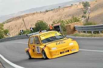 Naselli Lucio ( Catania Corse, Fiat 500 #36), CAMPIONATO ITALIANO VELOCITÀ MONTAGNA