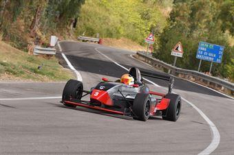 Ferraro Gaspare ( Formula Renault 2000 #3), CAMPIONATO ITALIANO VELOCITÀ MONTAGNA