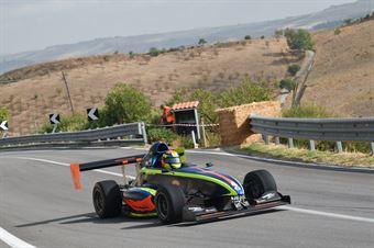 Scarafone Alberto ( Formula Gloria C8F #4), CAMPIONATO ITALIANO VELOCITÀ MONTAGNA