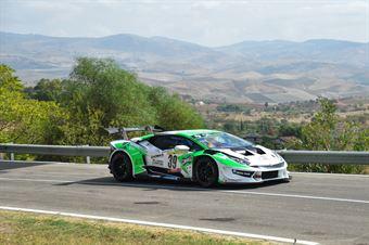 Rosario Iaquinta ( Lamborghini Huracan , Best Lap #39), CAMPIONATO ITALIANO VELOCITÀ MONTAGNA