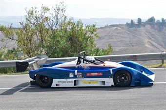 Antonio De Luca (Osella Pa 20 S BMW #14), CAMPIONATO ITALIANO VELOCITÀ MONTAGNA